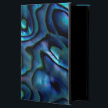 """USA, Colorado, Lafayette. Abalone shell Case For iPad Air<br><div class=""""desc"""">USA,  Colorado,  Lafayette. Abalone shell close-up. Credit as: Marie Bush / Jaynes Gallery / DanitaDelimont.com   Jaynes Gallery / DanitaDelimont.com</div>"""