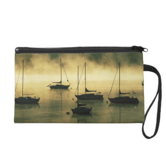 USA, Colorado, Lake Dillon.  The early morning Wristlet