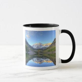 USA, Colorado, Maroon Bells-Snowmass Mug
