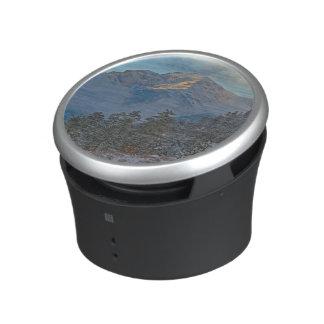 USA, Colorado, Mountains In Estes Park Bluetooth Speaker