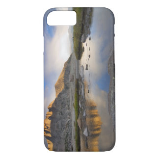 USA, Colorado, Rocky Mountain NP. iPhone 8/7 Case