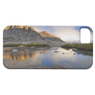 USA, Colorado, Rocky Mountain NP. iPhone SE/5/5s Case