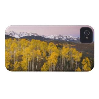 USA, Colorado, Rocky Mountains.  Dawn in the San iPhone 4 Case