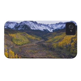 USA, Colorado, Rocky Mountains, San Juan iPhone 4 Cases