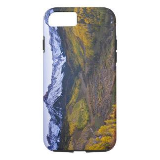 USA, Colorado, Rocky Mountains, San Juan iPhone 7 Case