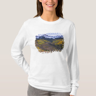 USA, Colorado, Rocky Mountains, San Juan T-Shirt