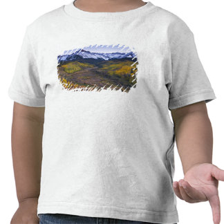 USA, Colorado, Rocky Mountains, San Juan T-shirt