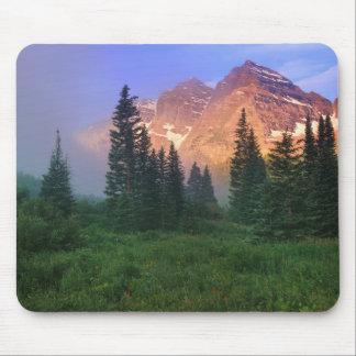 USA, Colorado, Snowmass Wilderness Mouse Pad