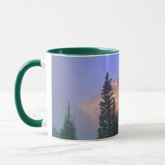 USA, Colorado, Snowmass Wilderness Mug