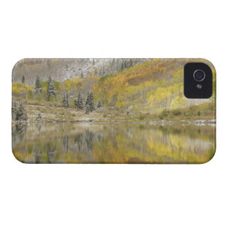 USA, Colorado, White River National Forest, 2 iPhone 4 Cases