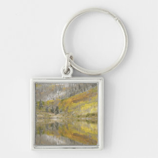 USA, Colorado, White River National Forest, 2 Keychain