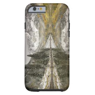 USA, Colorado, White River National Forest, Tough iPhone 6 Case