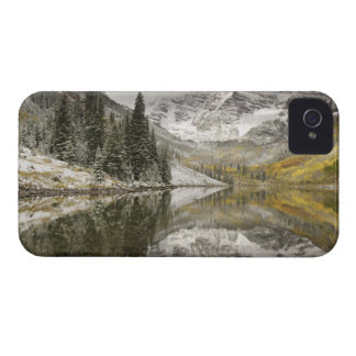 USA, Colorado, White River National Forest, iPhone 4 Cover