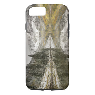 USA, Colorado, White River National Forest, iPhone 7 Case