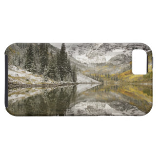 USA, Colorado, White River National Forest, iPhone SE/5/5s Case