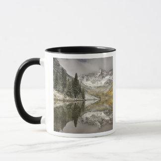 USA, Colorado, White River National Forest, Mug