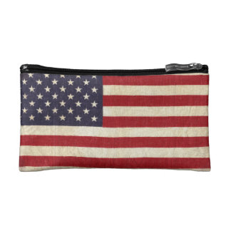 USA COSMETIC BAG