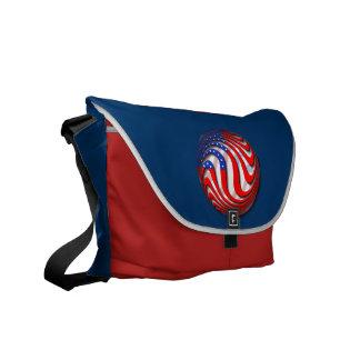 USA COURIER BAG