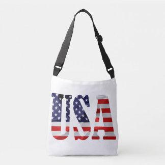 USA CROSSBODY BAG