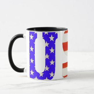USA Customize me! Mug