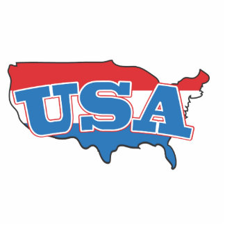 USA CUTOUT