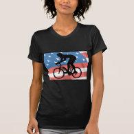 USA Cycling T-shirt