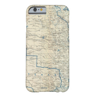 USA Dec 1860 Barely There iPhone 6 Case