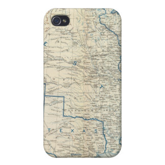 USA Dec 1860 Case For iPhone 4