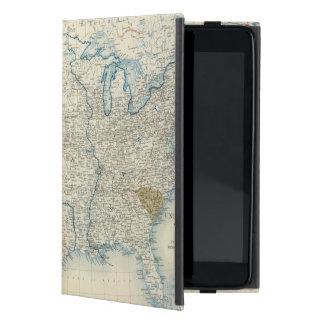 USA Dec 1860 Covers For iPad Mini