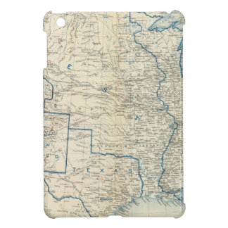 USA Dec 1860 iPad Mini Covers