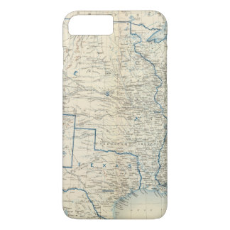 USA Dec 1860 iPhone 8 Plus/7 Plus Case