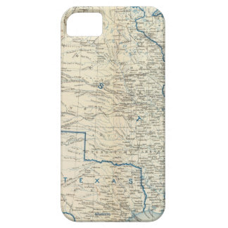 USA Dec 1860 iPhone SE/5/5s Case