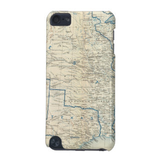 USA Dec 1860 iPod Touch (5th Generation) Cover
