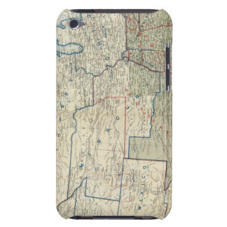 USA Dec 1862 Barely There iPod Case