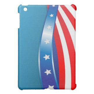 USA Design iPad Case