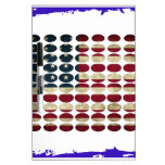 USA DIRTY FLAG PRODUCTS Dry-Erase WHITEBOARDS