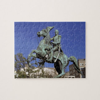 USA, District of Columbia. The triumphant, Jigsaw Puzzle