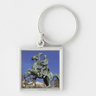 USA, District of Columbia. The triumphant, Keychain