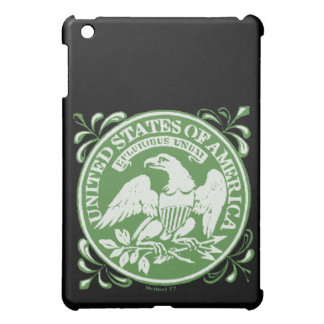 USA Dollar Bill  iPad Mini Case