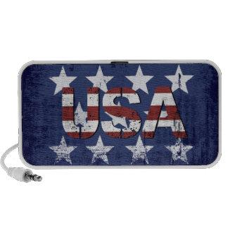 USA Doodle Speaker