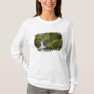 USA, Eagle Creek, Columbia Gorge, Oregon. 3 T-Shirt