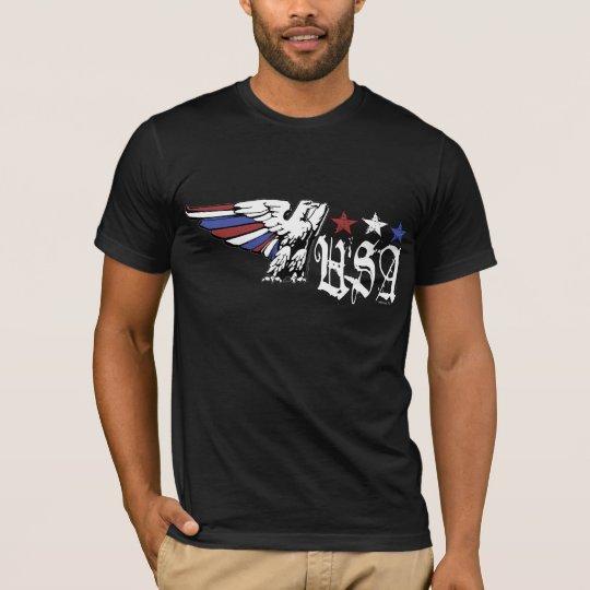 USA Eagle (Dark) T-Shirt