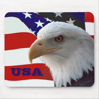 USA Eagle Mousepad