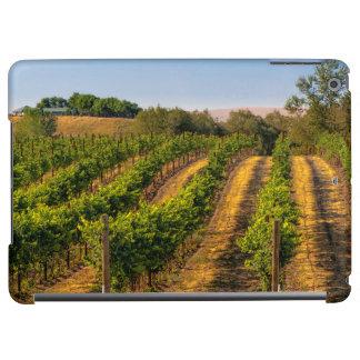 USA, Eastern Washington, Walla Walla Vineyards Cover For iPad Air