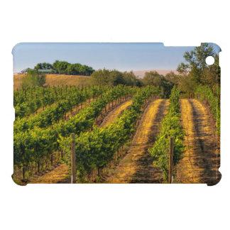 USA, Eastern Washington, Walla Walla Vineyards Cover For The iPad Mini