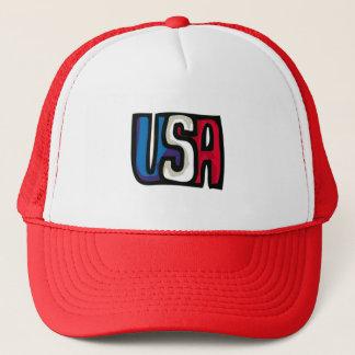 USA Farm Hat