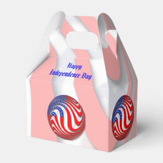 USA FAVOR BOXES
