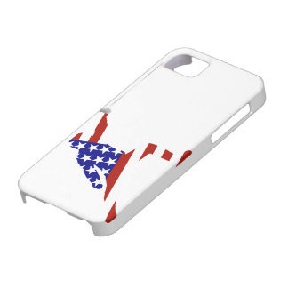 USA Fencing Fencer iPhone 5 Covers