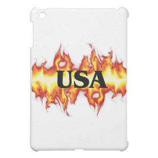 USA-Fire Cover For The iPad Mini