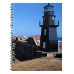 USA, FL, Florida Keys, Fort Jefferson, 1846, 2 Spiral Notebook